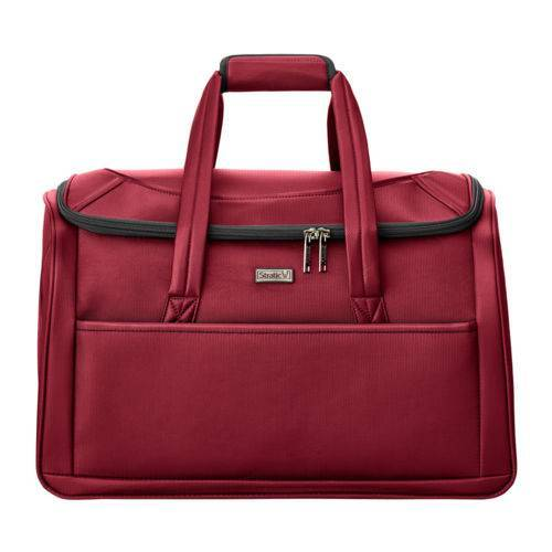 Stratic Unbeatable 3 Reisetasche Ruby Red