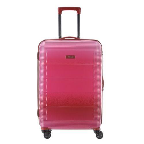 Titan Spring Trolley L Pink