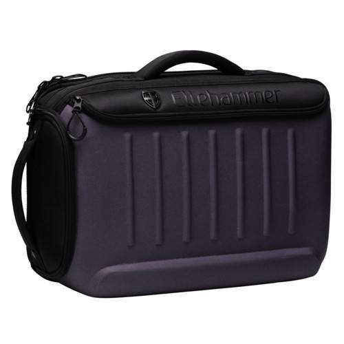 Ellehammer Laptoprucksack Soft Convertible Pack Anthracite