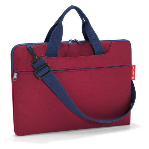 reisenthel Businesstasche netbookbag dark ruby