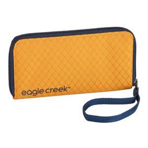 Eagle creek Geldbörse RFID Wristlet Wallet Sahara Yellow