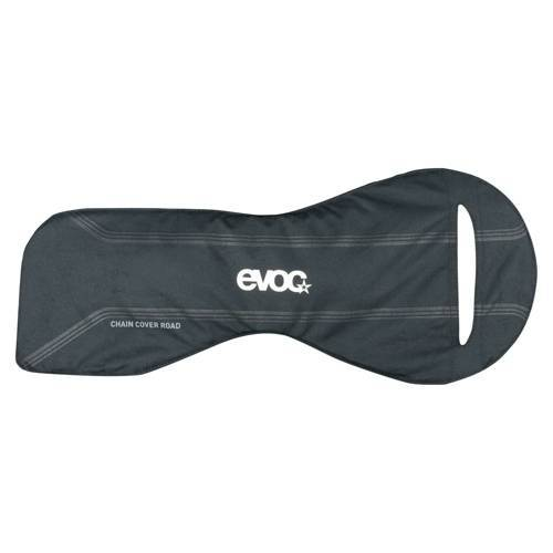 EVOC Kettenschutz Chain Cover Road Black