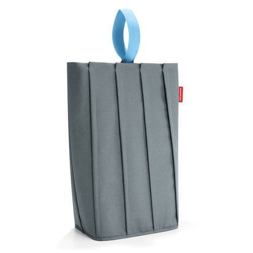 reisenthel Wäschekorb laundrybag M basalt