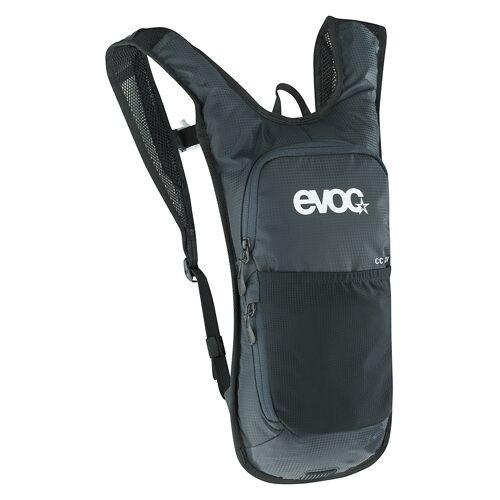 EVOC Fahrradrucksack CC 2 Black