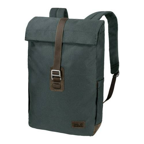 Jack Wolfskin Rucksack Royal Oak greenish grey