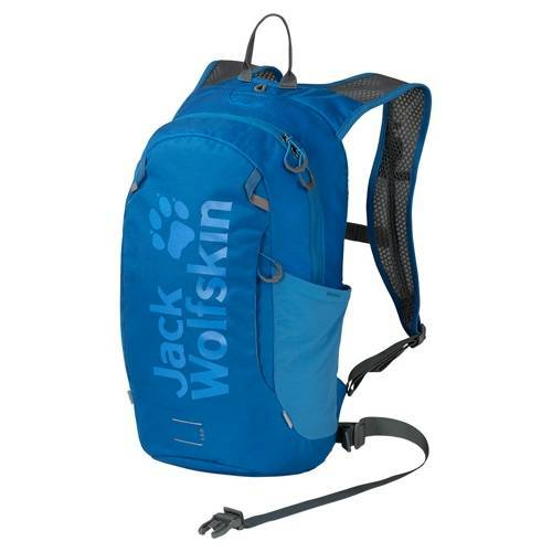 Jack Wolfskin Fahrradrucksack Velo Jam 15 electric blue