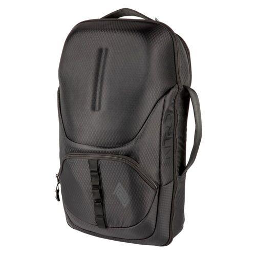nitro Laptoprucksack Gamer Pack Diamond Black