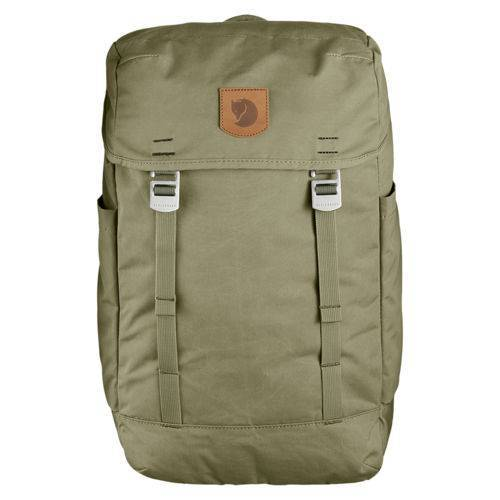 fjaell raeven Rucksack Greenland Top Green