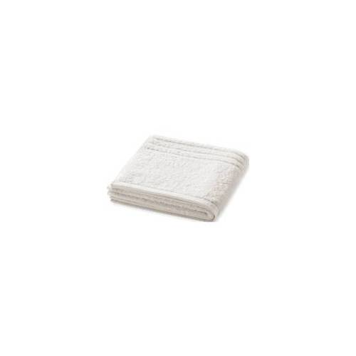 Schiesser Handtuch Struktur 50x100 off-white - SCHIESSER Home 50*100