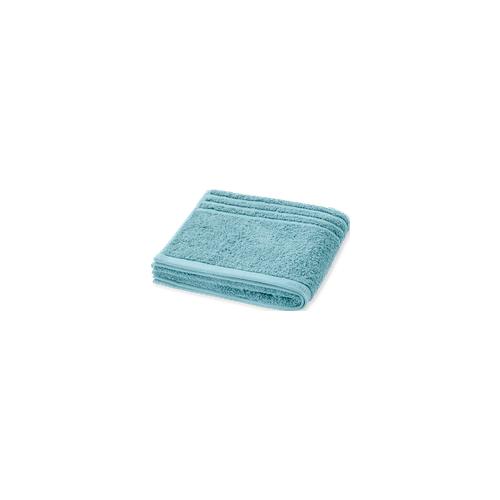 Schiesser Handtuch Struktur 50x100 mineral - SCHIESSER Home 50*100