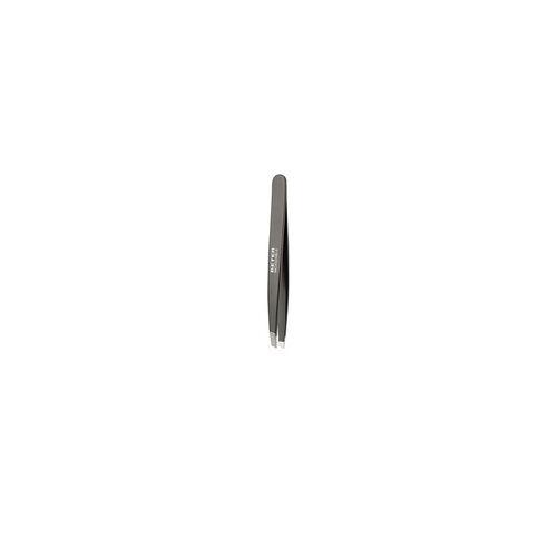 Beter PINZAS depilar con punta oblicua inoxidable esmaltada 9,7 cm