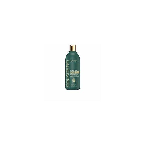 Kativa COLÁGENO shampoo 500 ml