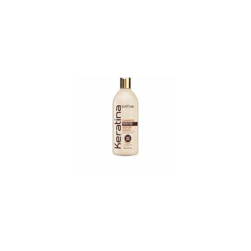 Kativa KERATINA shampoo 500 ml