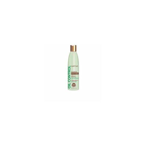 Kativa OIL CONTROL shampoo 250 ml