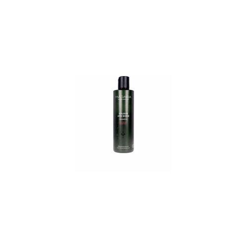 Mádara Organic Skincare COLOUR AND SHINE shampoo 250 ml