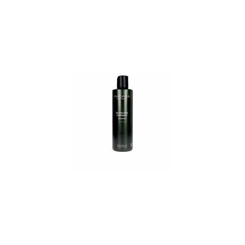 Mádara Organic Skincare GLOSS AND VIBRANCY shampoo 250 ml