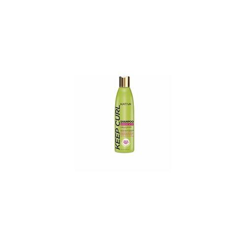 Kativa KEEP CURL shampoo 250 ml