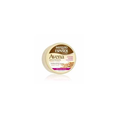 INSTITUTO ESPAÑOL AVENA crema hidratante 400 ml