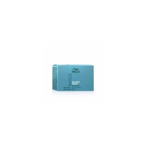 Wella INVIGO BALANCE anti-hairloss serum 8 x 6 ml