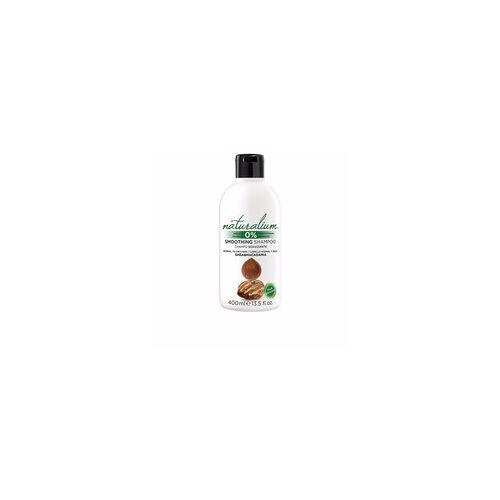 Naturalium SHEA & MACADAMIA shampoo 400 ml