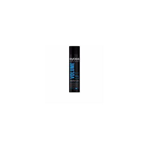 Syoss VOLUME LIFT laca anti-flat system 400 ml