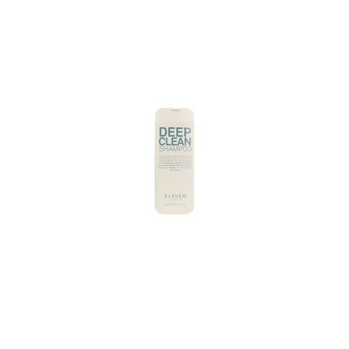 Eleven Australia DEEP CLEAN shampoo300 ml