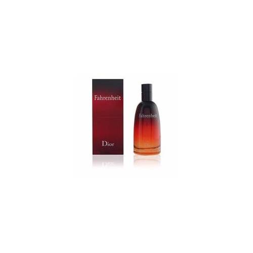 Christian Dior FAHRENHEIT after-shave 100 ml