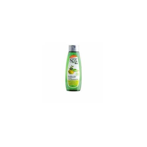 NaturVital GEL DUCHA BIO ECOCERT regenerador argán & aloe vera 500 ml