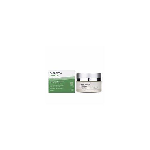 SESDERMA HIDRALOE crema facial hidratante 50 ml
