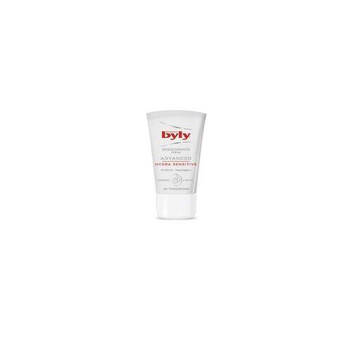 BYLY ADVANCE SENSITIVE Deodorant cream 50 ml