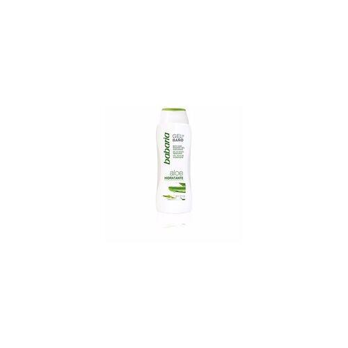 babaria ALOE VERA gel baño hidratante 600 ml