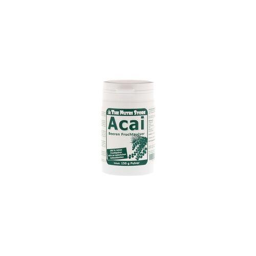 Hirundo Products ACAI BEEREN Fruchtpulver 150 Gramm