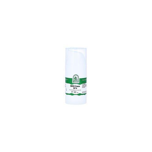 Hecht Pharma DMSO SALBE 30% 90 Gramm