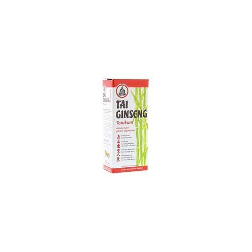 Dr. Poehlmann & Co. GmbH Tai-Ginseng Tonikum Tonikum 500 Milliliter