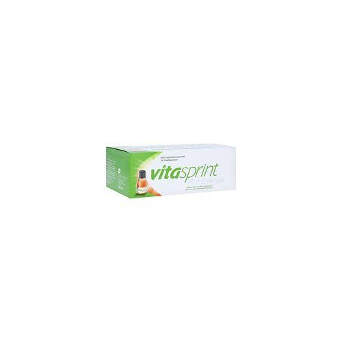 GlaxoSmithKline Consumer Healthcare GmbH & Co. KG - OTC Medicines Vitasprint Pro Energie Trinkfläschchen 24 Stück