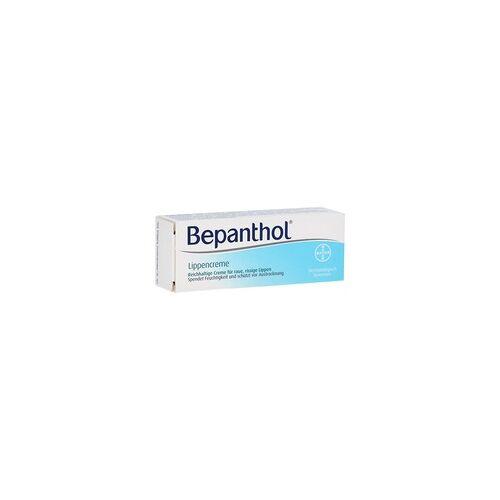 Bayer Bepanthol Lippencreme 7.5 Gramm