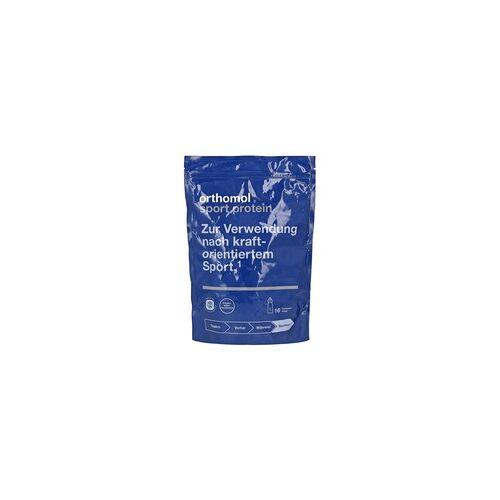 ORTHOMOL Sport Protein Pulver 640 Gramm