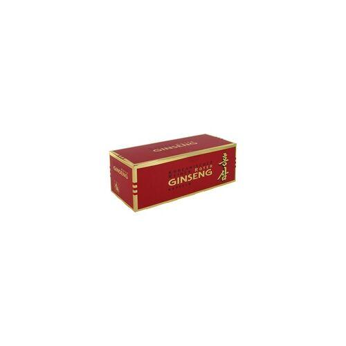 KGV Korea Ginseng Vertriebs GmbH Koreanischer Reiner Roter Ginseng Kapseln 300mg Kapseln 600 Stück