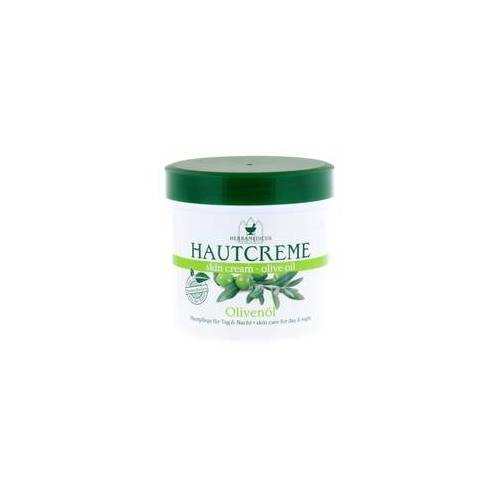 Axisis Olivenöl Hautcreme Herbamedicus 250 Milliliter