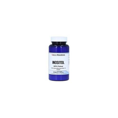 Hecht Pharma INOSITOL GPH Pulver 100 Gramm