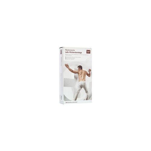BORT Narbenbruch-Bandage 21 cm Gr.2 weiß 1 Stück
