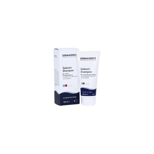 Dermasence Selensiv Shampoo 100 Milliliter