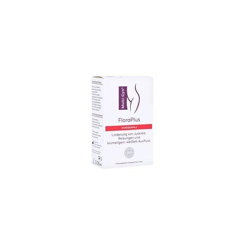 Karo Pharma GmbH Multi-gyn Floraplus Gel 5x5 Milliliter