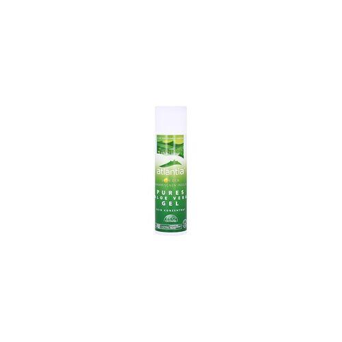 Fleser Pharma GmbH ATLANTIA reines Aloe Vera Gel 200 Milliliter