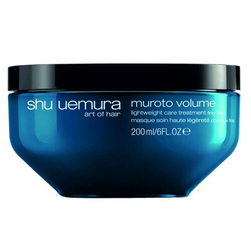ART Shu Uemura Muroto Volume lightweight Care Treatment 200ml
