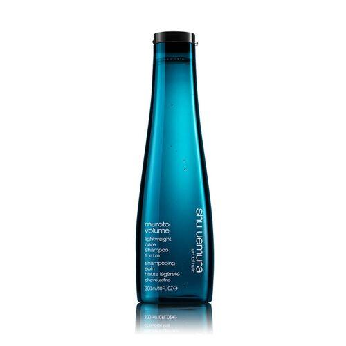 ART Shu Uemura Muroto Volume lightweight Care Shampoo 300ml