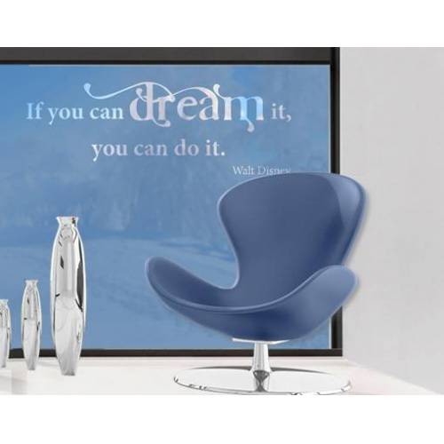 Sichtschutzfolie No.CA31 Dream It II
