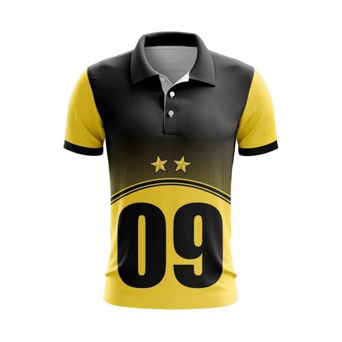 Tribune FC Poloshirt Stolz darauf, ein Dortmunder zu sein - Fans Dortmund
