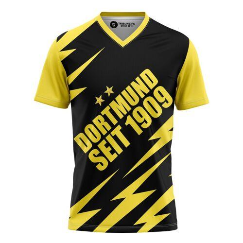 Tribune FC T-shirt Dortmund seit 1909 - Fans Dortmund