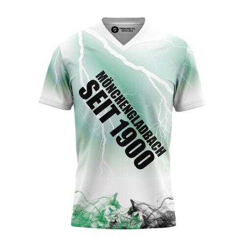 Tribune FC T-shirt Mönchengladbach seit 1900 - Fans Mönchengladbach